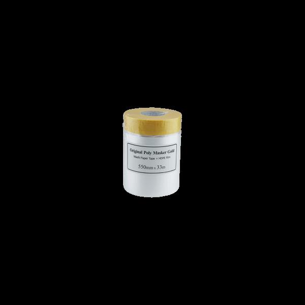 Pictolor Folienmasker Goldband-Masker 550mm