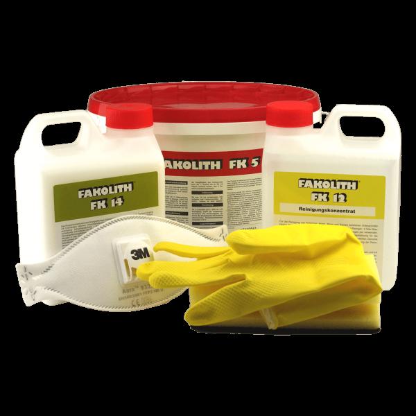 Fakolith Antischimmelpaket Standard
