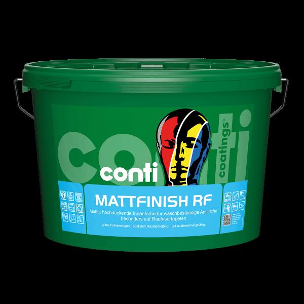 Conti Wohnraumfarbe MattFinish RF