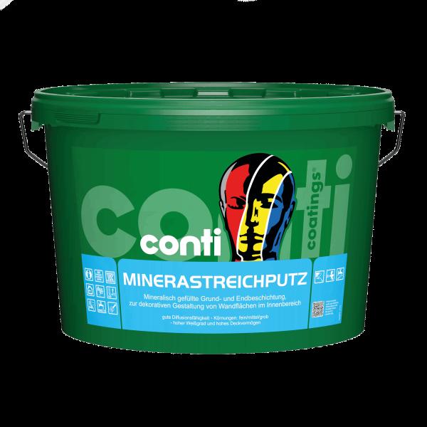 Conti® MineraStreichputz 12,5 Liter