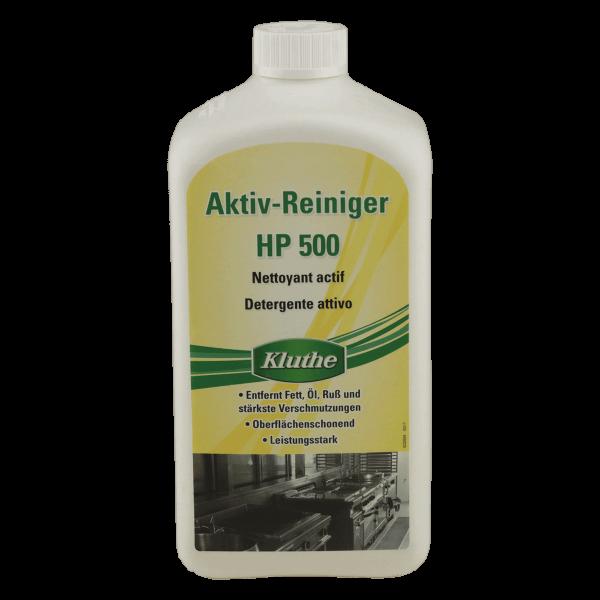 Kluthe Spezialreinigungsmittel Aktiv-Reiniger HP 500 1 Liter