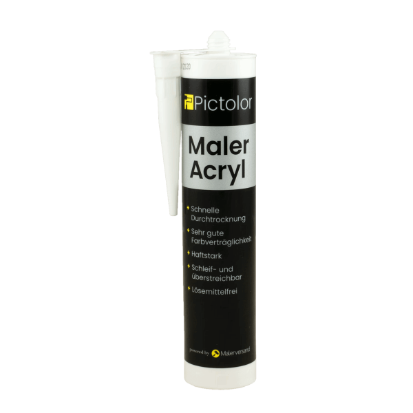 Pictolor® Maler-Acryl