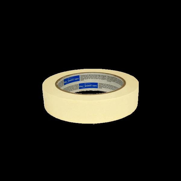 Blue Dolphin Hochleistungs-Abdeckband 25 mm - liegend