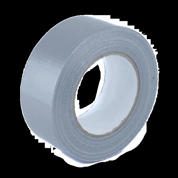 Pictolor Gewebeband silber 50mm