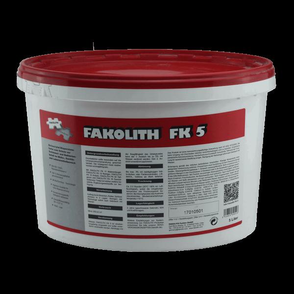 Fakolith Anti Schimmelfarbe Fk 5