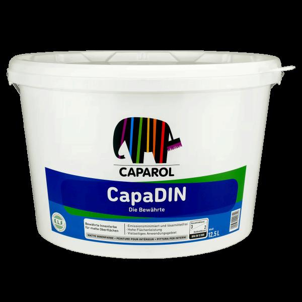 Caparol CapaDIN Innenfarbe