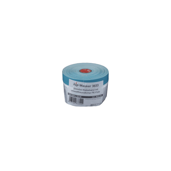 Kip® 3833 Gewebe-Masker 550 mm