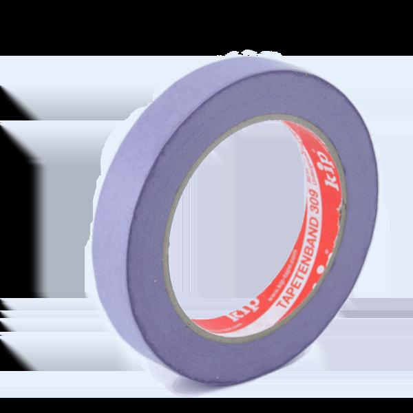 Kip® 309 WASHI-TEC®-Tape Tapete 19 mm