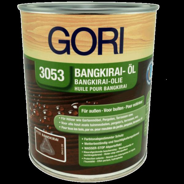 GORI 3053 BANKGIRAI-ÖL 0,75 Liter